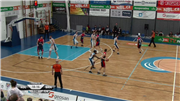 BC GEOSAN Kolín vs. egoé Basket Brno