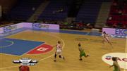 BS DSK Basketball Nymburk KV vs. SBŠ Ostrava