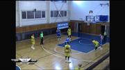 Snakes Ostrava vs. SK UP Olomouc