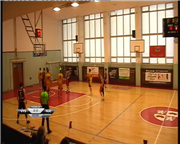 BC Vysočina vs. BC Nový Jičín