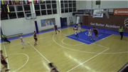 GBA Europe vs. BA Nymburk