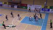 egoé Basket Brno vs. ČEZ Basketball Nymburk