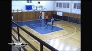 BK Snakes Ostrava vs. Slavoj BK Litoměřice