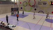 BCM Orli Prostějov vs. BK Kondoři Liberec