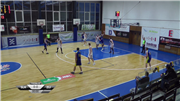 Sokol Šlapanice vs. SKB Zlín