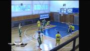 BK Snakes Ostrava vs. BK Kondoři Liberec