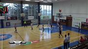 SAM Brno vs. GBA Europe
