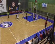 Sokol Pražský vs. GBA Europe