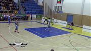 Kingspan Královští sokoli vs. NH Ostrava