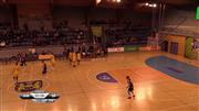 Basket Fio banka Jindřichův Hradec vs. Sokol Pražský