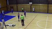 BK Lokomotiva  Plzeň vs. Sokol Vyšehrad