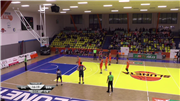SLUNETA  Ústí nad Labem vs. egoé Basket Brno