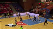 ČEZ Basketball Nymburk vs. BK ARMEX Děčín