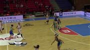 BS DSK Basketball Nymburk KV vs. ZVVZ USK Praha