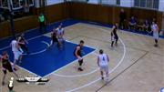 Sokol Vyšehrad vs. GBA Europe