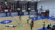 Teamstore Brno vs. SBŠ Ostrava
