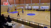 SKB Zlín vs. SK UP Olomouc
