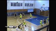Snakes Ostrava vs. BC Vysočina