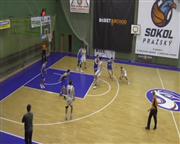 Sokol Pražský vs. USK Praha B