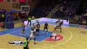 ČEZ Basketball Nymburk vs. Kingspan Královští sokoli