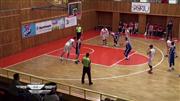 BK Synthesia Pardubice vs. Basketbal Olomouc