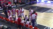 BK JIP Pardubice vs. egoé Basket Brno