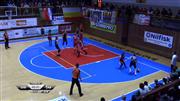 Sokol Nilfisk Hradec Králové vs. BK Žabiny Brno