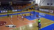 KP Brno vs. BS DSK Basketball Nymburk KV