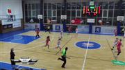 Teamstore Brno vs. BLK Slavia Praha
