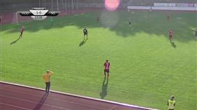 FK Hodonín - FK Nové Sady (Fortuna Divize E, 11. kolo)