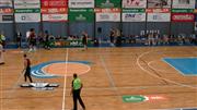 BC GEOSAN Kolín vs. ERA Basketball Nymburk