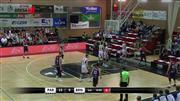 BK JIP Pardubice vs. mmcité1 Basket Brno