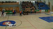 Kingspan Královští sokoli vs. SLUNETA  Ústí nad Labem
