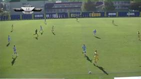 FC Strání - SK Hranice (Fortuna Divize E, 11. kolo)