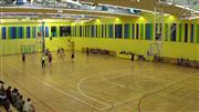BK Lokomotiva  Plzeň vs. BA Nymburk