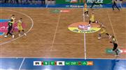 BK Opava vs. SLUNETA  Ústí nad Labem