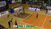DEKSTONE Tuři Svitavy vs. mmcité1 Basket Brno