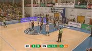 BK ARMEX Děčín vs. ERA Basketball Nymburk