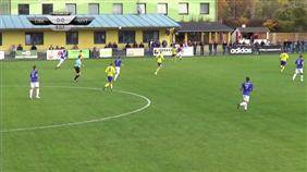 SK SENCO Doubravka, o.s. - TJ Slavoj Mýto (Fortuna Divize A, 11. kolo)