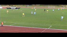 SK Hranice - FK Šumperk (Fortuna Divize E, 12. kolo)