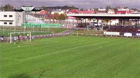 FC ŽĎAS Žďár n. S. - TJ START Brno (Fortuna Divize D, 12. kolo)