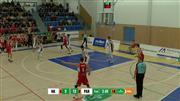 Kingspan Královští sokoli vs. BK JIP Pardubice
