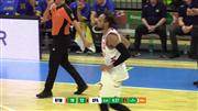 ERA Basketball Nymburk vs. BK Opava
