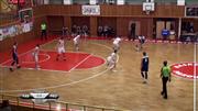 BK Pardubice vs. BCM Orli Prostějov