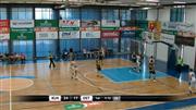 BC Kolín vs. BK Snakes Ostrava