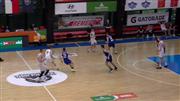 USK Praha vs. Slavoj BK Litoměřice