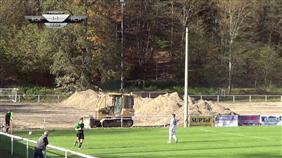 FC Rokycany - FK Hvězda Cheb (Fortuna Divize A, 12. kolo)