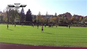 FC Viktoria Mariánské Lázně - SK SENCO Doubravka, o.s. (Fortuna Divize A, 12. kolo)