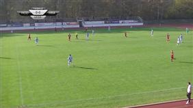 FK Hodonín - SK Hranice (Fortuna Divize E, 13. kolo)