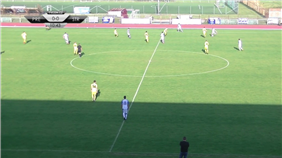 1. FC Viktorie Přerov o.s. - FC Strání (Fortuna Divize E, 13. kolo)